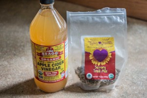 Salad Dressing ACV and Seeds-2