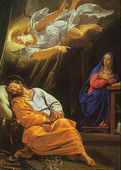 VL_The_Dream_of_Saint_Joseph_Philippe De Champaigne_1643